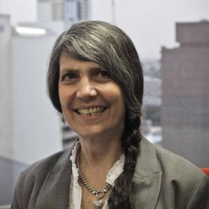Lynn Kincade